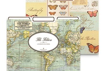 Products: Stationery / cards, notes, paper / by Kate's Paperie