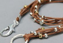 Jewelry / by Wendy Mikson