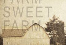 I love Barns! The older the better! / by Kristen