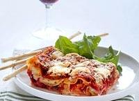 Food Porn - Lasagna / by Tarah Manning