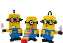 Lego / by Rachel Scott