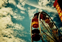 Carousel / by Barbara Benet