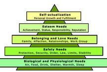 Psychology / by Joel Sizemore