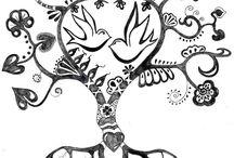 Tattoo ideas / by Dayami C. Laxson