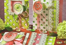 cards and paper crafts / by Nickalli Bascochea-Braaten