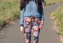 Fashion Finds / by Madeline Frisk