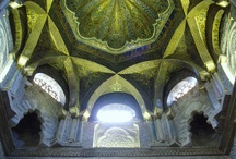 Sublime Ceilings / by Emma Jacques-Willis