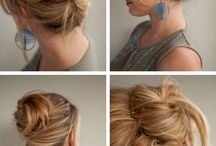 Hair-licious / by Maurine Langley