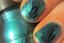 Nails / by Tami Jones