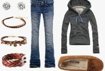 My Style / by Jaime Matthews