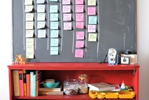 Organisation / by Lilly