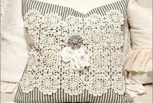 Vintage Embroidery / by Gurli Gregersen