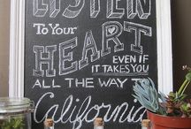 California / by Kela Kelln