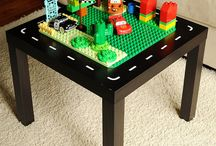 Lego fun / by Amanda Flegel