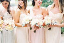 Tiff's Bridesmaids Ideas / by Sally Lam