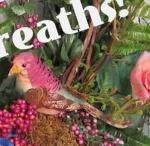 Win $200 Custom Wreath / by Ladybug Wreaths, Nancy Alexander