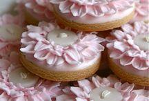 Sweet :: Cookies / by 12 Little Things
