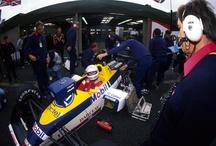 Formula 1 / by Freek Hendriks