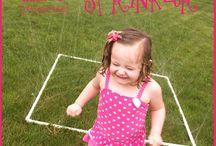 Crazy Kid Fun / by Julie Uriona