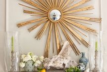 Home Decore / by Nikki Y