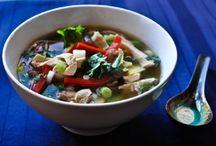 soups / by Hanne Krogsgaard
