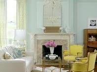 Living room / by Susan Deese
