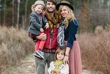 what to wear // family photos / by Laura Pensack