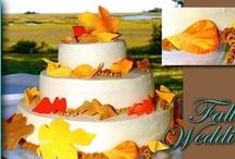 Wedding Cakes (Lifescake.com) / by Donna Lemery (Life's Cake)