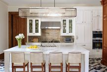Kitchen Ideas / by Brittany Maynard