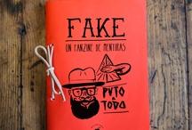 fanzine / by María Alarcón