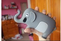 """Phone cases """"~"""" / Cute as a button each and every one of u!  / by ✧๑✧ッ Shannon Elizabeth"""
