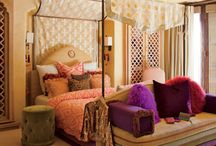 Decor / Decorating choices not including architectural design or details. / by CsGram