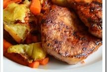 Recipes / by Debbys Garden Links
