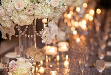 Wedding- Centerpieces / Weddings centerpieces / by Lindsay Free