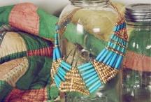 Jewelry&Accessories / by Caroline Jacobs
