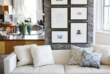 Decorating / by Kimberly Emerson