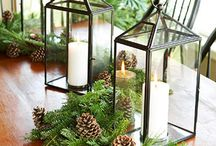 Occasions: Christmas! / by Rose of Sharon Floral Designs, Althea Wiles