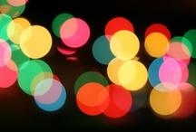Holiday Magic / by Theresa
