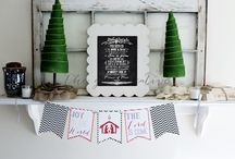 Homemade Holiday Inspiration / by Tenille