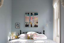bedroom love / by vintage junk flea market