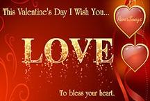 Valentine's Day / by Birthday Ecards