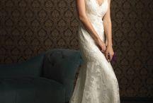 Wedding Ideas / by Hannah Walz