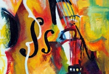 Music / by Paige Waldron