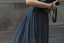 Classic Style / by styletutor