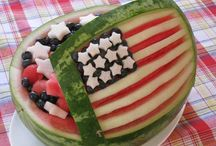 4th Of July / by Stacie Manning