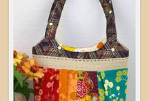 Bags & Pouches / by Holly DeGroot