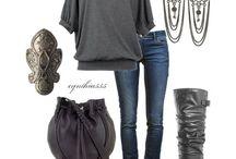 Fashion I love / by Le Lew