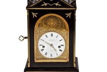 Clocks / by Manhattan Art & Antiques Center