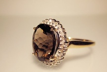 Cute jewelry / Cute jewelry - jewelry so cute (and often so gorgeous) it'll make you drool. :-) / by Sher Bailey