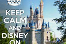 Disney - Magic Kingdom! / by Carol Friese